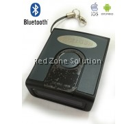 REDTECH MS3300C Liner CCD Mobile Bluetooth Barcode Scanner -Support Android & iOS