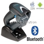 Datalogic Gryphon I GBT4130 Linear Imager Bluetooth Scanner -Support iOS & Android