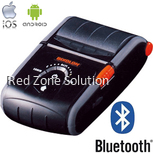 Bixolon SPP-R200II Mobile Bluetooth Receipt Printer -Support iOS & Android