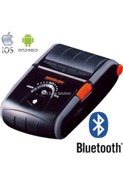 Bixolon SPP-R200III Mobile Bluetooth Receipt Printer -Support iOS & Android
