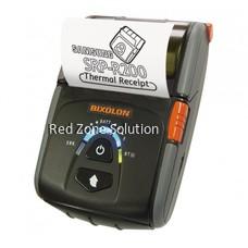 Bixolon SPP-R200II Mobile Bluetooth Receipt Printer -Support iOS & Android