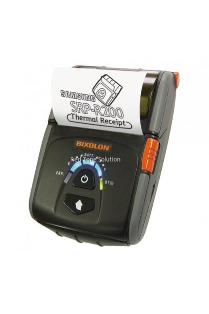 Bixolon SPP-R300 Mobile Bluetooth Receipt Printer -Support iOS & Android