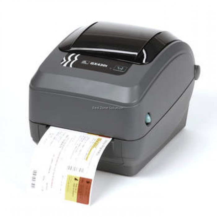 Buy Zebra Gx430t Barcode Printer In Best Price Zebra Printer