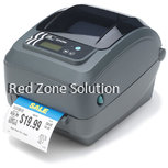 Zebra GX420T Label Barcode Printer