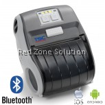 TSC Alpha 3R Bluetooth Portable Barcode Printer - Support Android & iOS