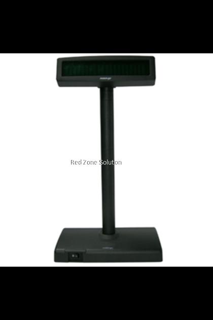 Posiflex PD-2600 Customer Display
