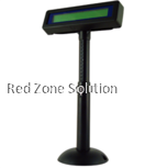 Posiflex PD-320UE POS Customer Line Display