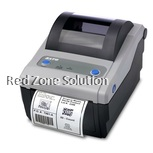SATO CG408 Barcode Printer (Free Label, Ribbon & installation)