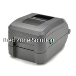 Zebra GT820 Desktop Barcode Printer (Free Label, Ribbon & installation)