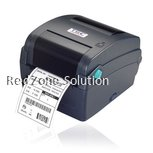 TSC TTP 245C Barcode Printer (Free Label, Ribbon & installation)