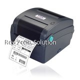TSC TTP 245C Label Barcode Printer