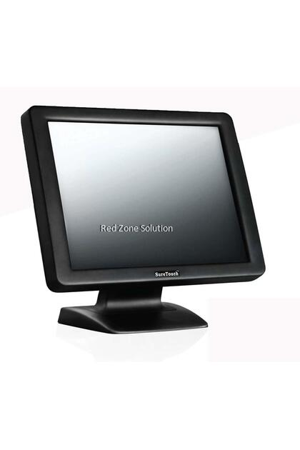 """SureTouch 15"""" Touch screen pos monitor"""
