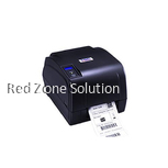 TSC BARCODE PRINTER G210 FREE INSTALLATION AND FREE 1 LABEL 35*25MM & 1RIBBON 40*300METER
