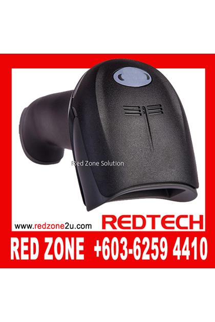 RedTech POS System Package : Software + Receipt Printer + Scanner + Cash Drawer