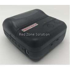 RedTech MP830B Bluetooth Mobile Thermal Receipt Printer