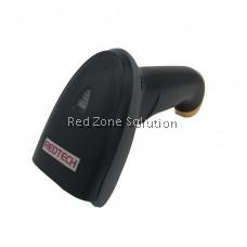 RedTech D620 2D QR Code Linear Imager Handheld Scanner
