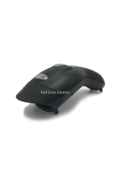 RedTech 220HD QR Code Linear Imaging 2D Barcode Scanner