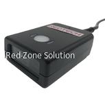 RedTech D640 Mini Fixed Mount On Screen 2D Barcode Reader