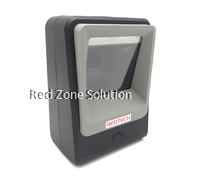 RedTech D630HD High Density QR Code Desktop 2D Barcode Scanner