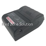 RedTech MP820B 2inch Mobile Bluetooth Thermal Printer