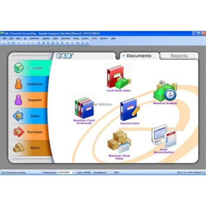 No 1 Accounting Software In Malaysia Sql Accounting Software