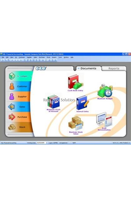 SST Accounting System Malaysia - SQL Account Software | Accounting Software