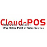 Cloud-POS Retail Cloud Point of Sales (POS)