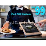 Restaurant Online Cloud Point Of Sales (POS)
