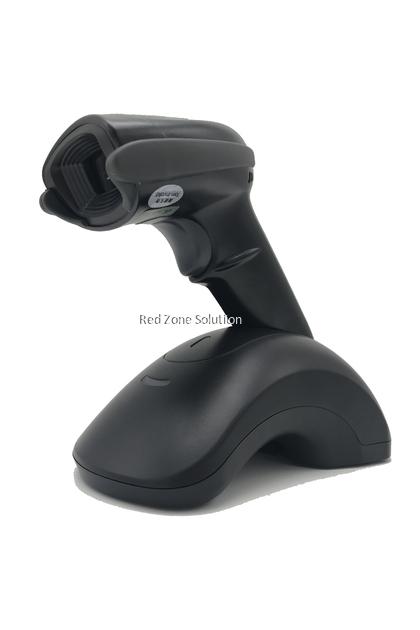 RedTech D620BT 2D QR Code Linear Imager Bluetooth Wireless Barcode Scanner