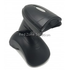 RedTech D620BT 2D QR Code Linear Imager Bluetooth Wireless Barcode Scanner