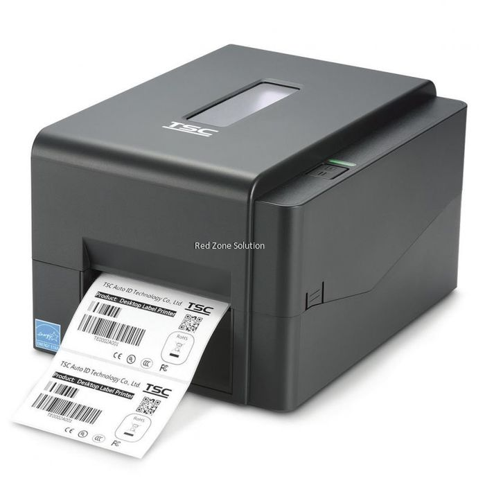 Malaysia Best Label Printer Tsc Te244 Barcode Label