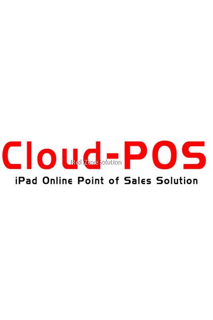 RedTech iPad Cloud Retail Point of Sales Online Software