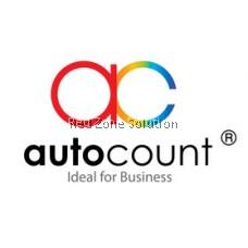 AutoCount F&B Restaurant POS System Software