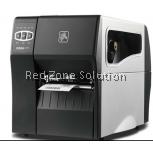 Zebra ZT230 Industrial Barcode Printers - 300dpi