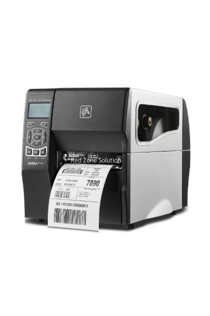Zebra ZT230 Industrial Barcode Printers