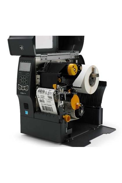 Zebra ZT410 Industrial Barcode Printers