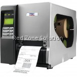 TSC 344M Industrial Barcode Printer with 300dpi