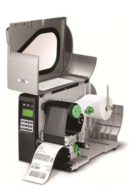 TSC TTP-346MU Industrial Barcode Printer