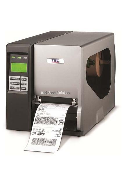 TSC TTP-644MU Industrial Barcode Printer
