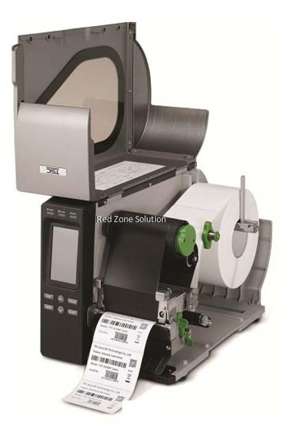 TSC TTP-2410MT Industrial Barcode Printer