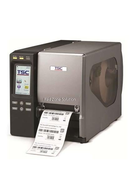 TSC TTP-644MT Industrial Barcode Printer