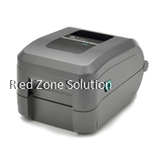 Zebra GT800 Network LAN Port Desktop Barcode Label Printer