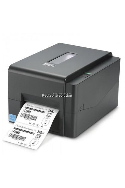 TSC TE344 Barcode Label Printer