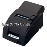 Epson TM-U220A Ethernet Printer; black