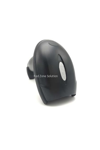 RedTech D550HD High Performance 2D QR Code Linear Imager Handheld Scanner