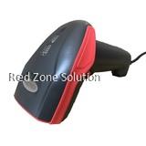 RedTech D720 2D QR Code Linear Imager Handheld Barcode Scanner