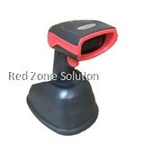RedTech D730 2D QR Code Wireless Scanner