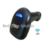 RedTech 8002WD 2D QR Code Wireless Laser Scanner