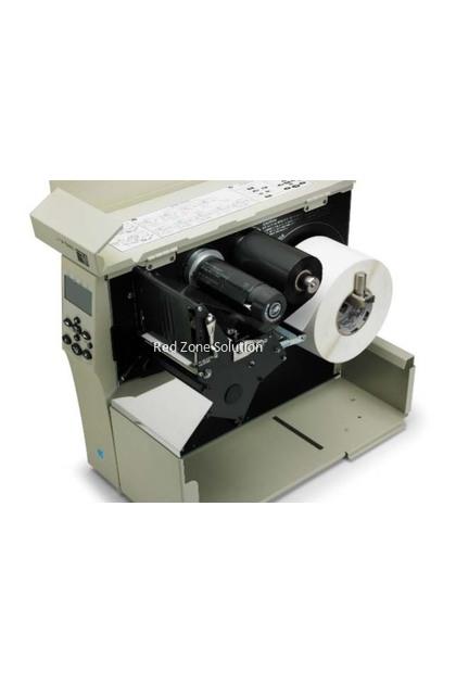 Zebra 105SL PLUS Industrial Barcode Printers