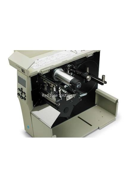 Zebra 105SL PLUS Industrial Barcode Printers - 300dpi